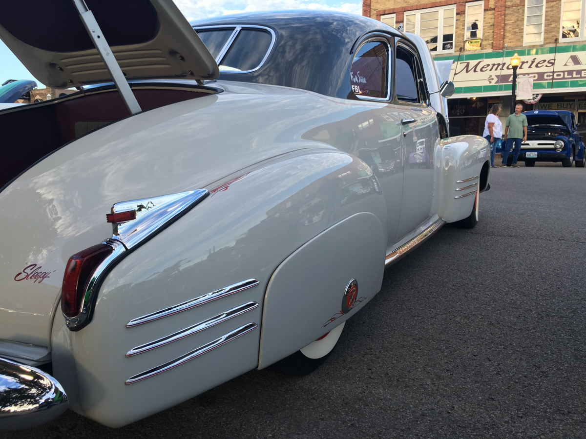 Cool Cars & Good Times at Benton Rend Lake Car Show