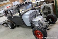 1928 Ford Model A  FB