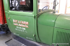 1929 Ford Truck BC