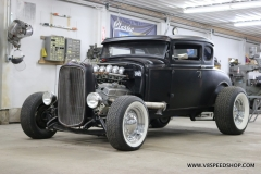 1930 Ford Model A GR