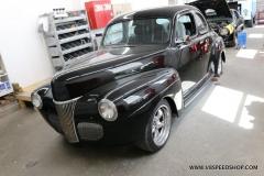 1941 Ford EW