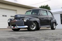 1946 Ford Tudor GC