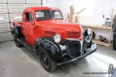 1947 Dodge Pickup CC
