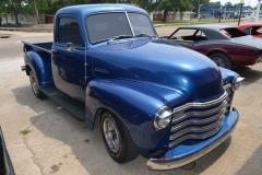 1949 Chevrolet Pickup Truck BP