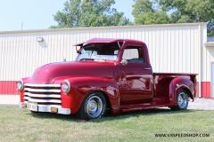 1950 Chevrolet Pickup DD