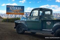 1951 Chevrolet Pickup Dump Truck