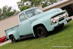 1954 Ford F250 RB