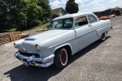 1954 Mercury RW