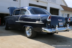 1955 Chevrolet Bel Air RH