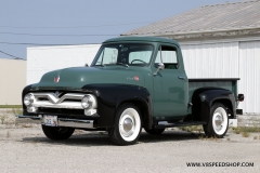 1955 Ford F100 CT