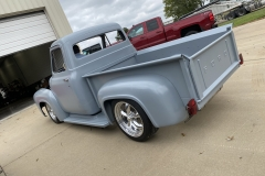 1955 Ford F100 VR