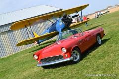 1955 Ford Thunderbird KV