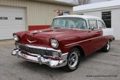 1956 Chevrolet Bel Air EM