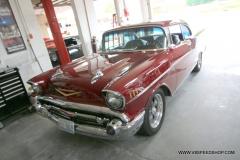1957 Chevrolet Bel Air GW