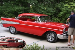 1957 Chevrolet Bel Air JB