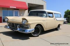 1957 Ford Ranch Wagon JA