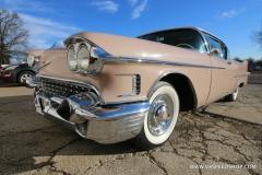 1958 Cadillac BB