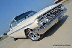 1961 Chevrolet BelAir JN