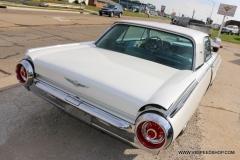 1963 Ford Thunderbird CB