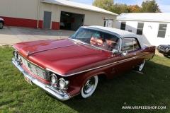 1963 Imperial Crown Convertible JY