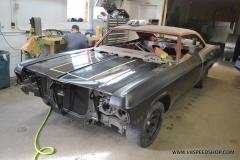 1965 Chevrolet Impala AM