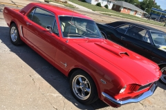 1965 Ford Mustang JB