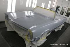 1965 Pontiac Tempest JM