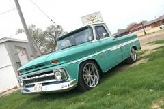 1966 Chevrolet C10 BK