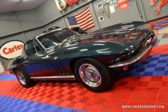 1966 Chevrolet Corvette SC