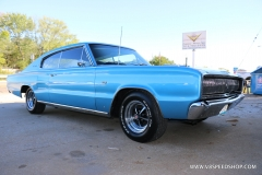 1966 Dodge Charger BS