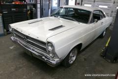 1966 Ford Fairlane JL