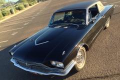 1966 Ford Thunderbird DA