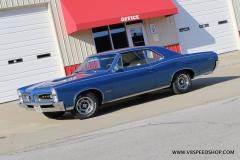 1966 Pontiac GTO AT