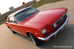 1966 Ford Mustang LS