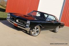 1966 Pontiac GTO AC