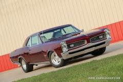 1966 Pontiac GTO DG