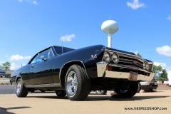 1967 Chevrolet Chevelle SS396 KK