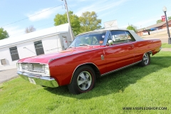 1967 Dodge Dart KR