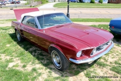 1967 Ford Mustang GG