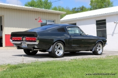 1967 Ford Mustang OR