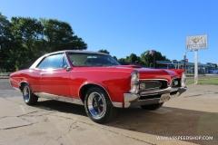 1967 Pontiac GTO PG