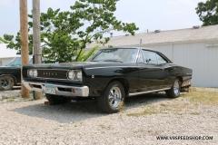 1968 Dodge Coronet 440 GL