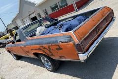 1968 Chevrolet El Camino DF