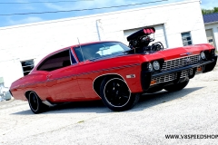 1968 Chevrolet Impala JW