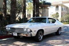 1968 Chevrolet Malibu MS