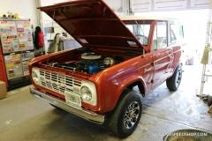 1968 Ford Bronco JO