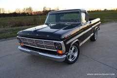 1969 Ford F100 MP