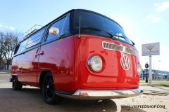 1969 VW Bus BR