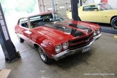 1970 Chevrolet Chevelle TM