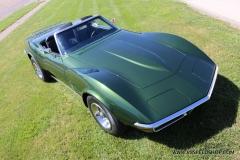 1970 Chevrolet Corvette CK